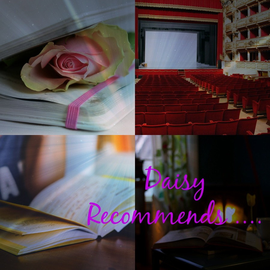 DaisyRecommends