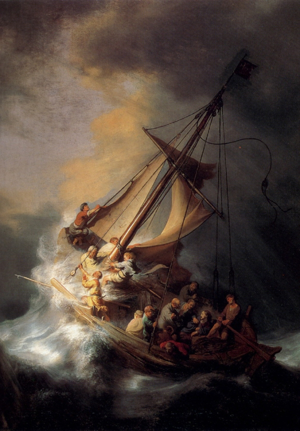 Rembrandt_StormOnSeaOfGalilee_narrow