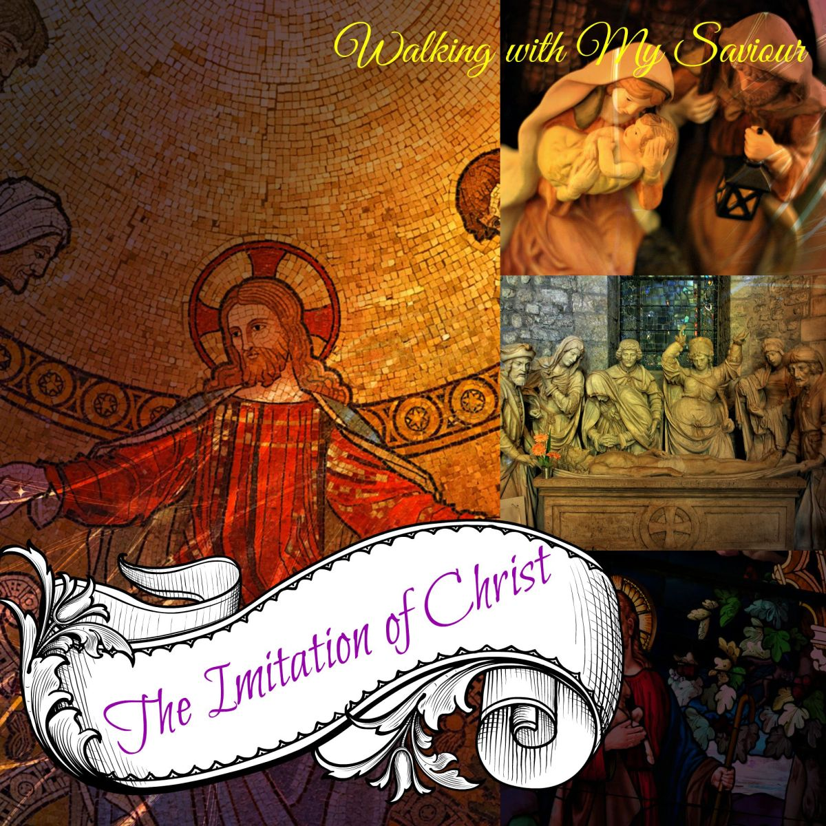THE IMITATION OF CHRIST: CHAPTER 1
