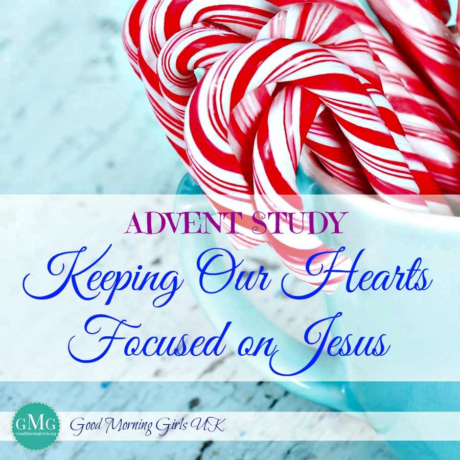 advent study