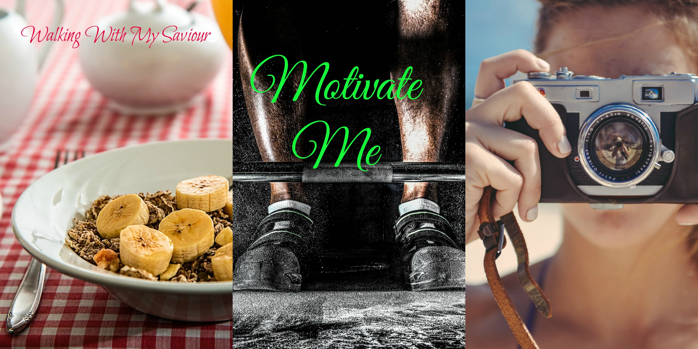 MOTIVATE ME: Two Ways to Examine Your Experiences