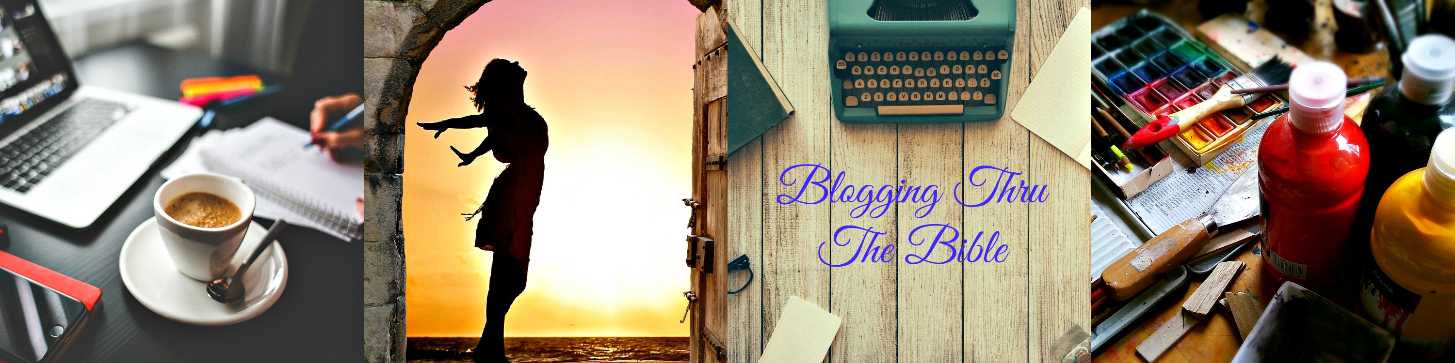 BLOGGING THRU THE BIBLE:  Good Morning Girls Resources for the Book of Romans